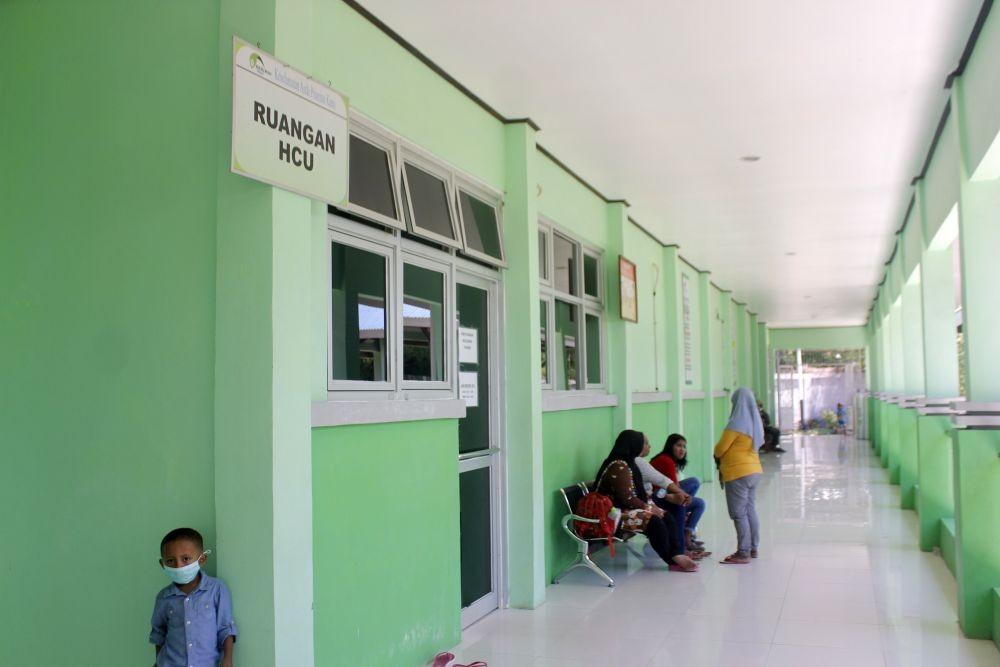 Pemprov Jabar Cari Pendanaan untuk Bangun 23 Rumah Sakit Baru