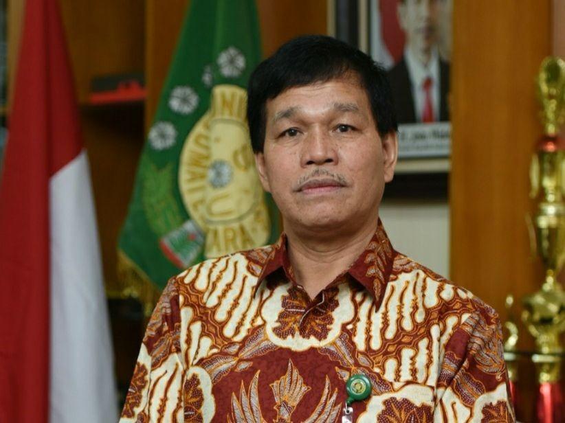 SK Rektor USU Jelang Pelantikan Muryanto Amin Dinilai Sarat Politisasi
