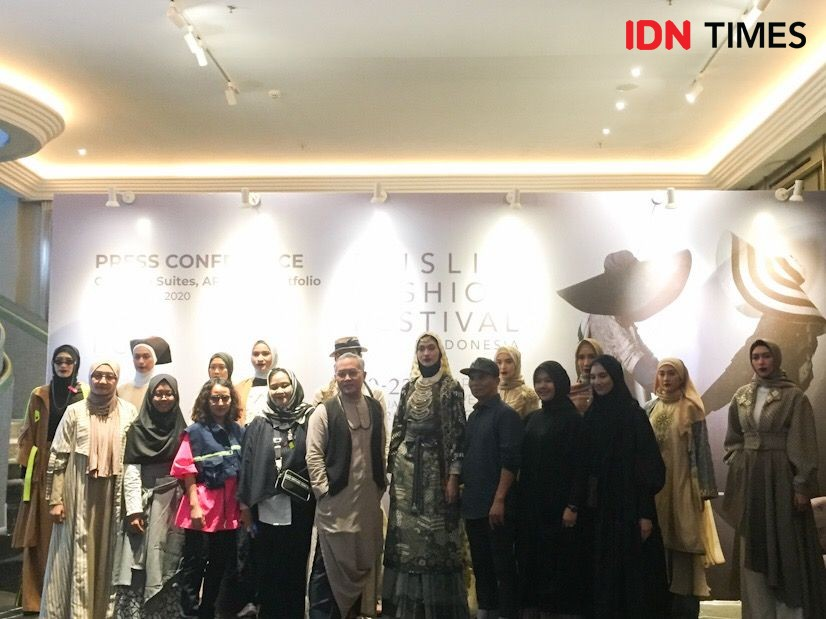 MUFFEST 2020: Sustainable Fashion Jadi Highlight Tahun Ini!