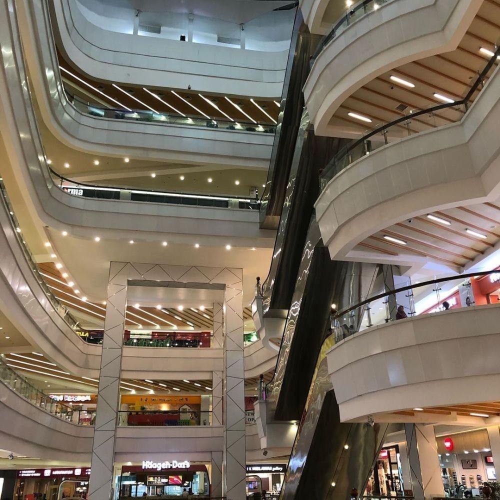 Cocok buat Shopping dan Hangout, 10 Mall Paling Populer di Medan