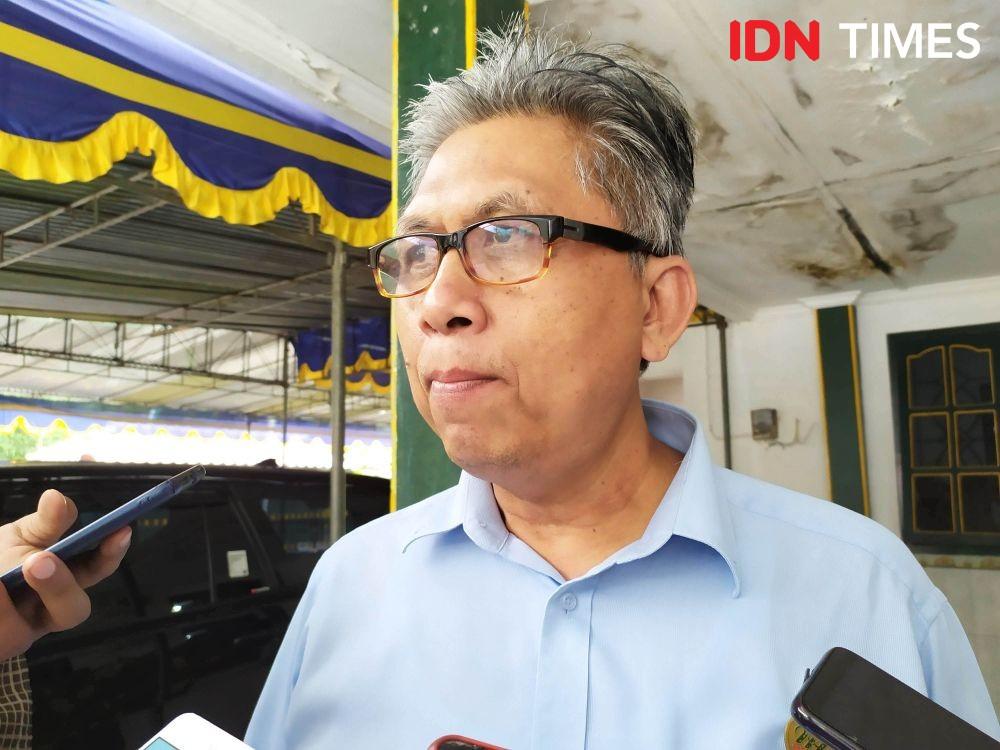 Pembangunan Jalan Tol, Dipastikan Tak akan Ganggu Selokan Mataram