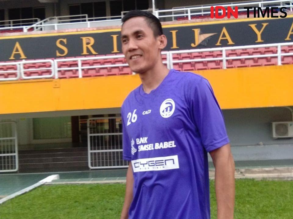 Sriwijaya FC Segera Panggil Pemain, Agustus Siap Latihan