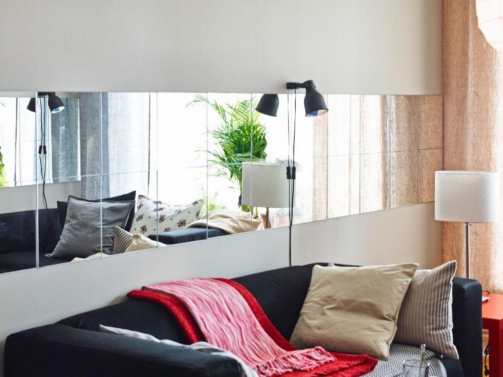 Bisa Dicoba, 5 Tips dari IKEA Agar Rumahmu Terasa Lebih Lega