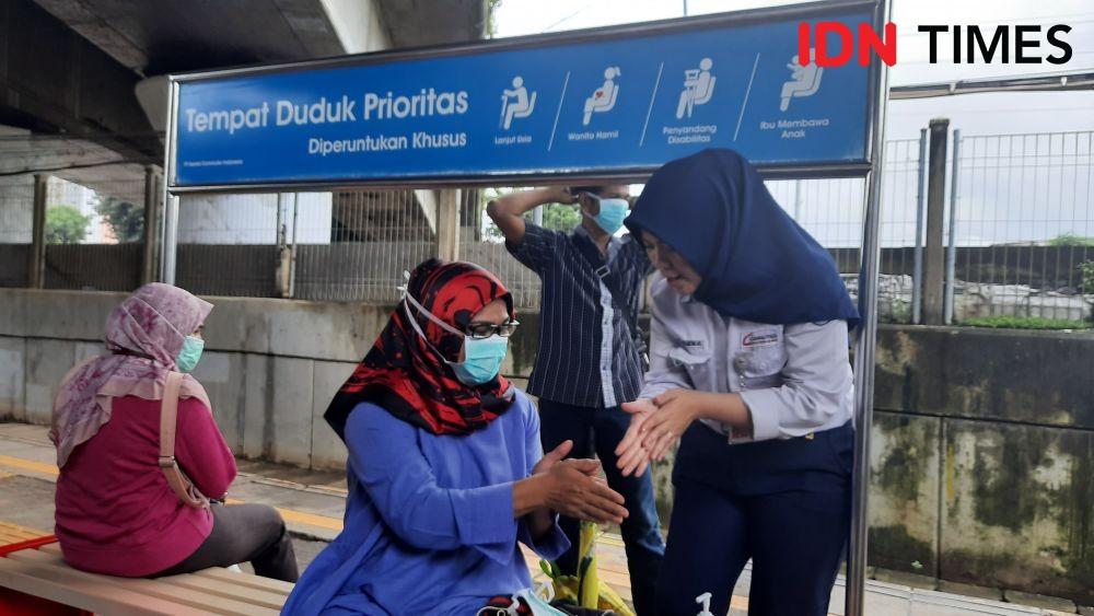 Virus Corona Masuk Indonesia, Ini Pencegahan Paling Efektif