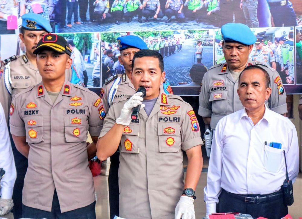 Bullying SMPN 16 Kota Malang, Korban Juga Pernah Dibanting ke Paving
