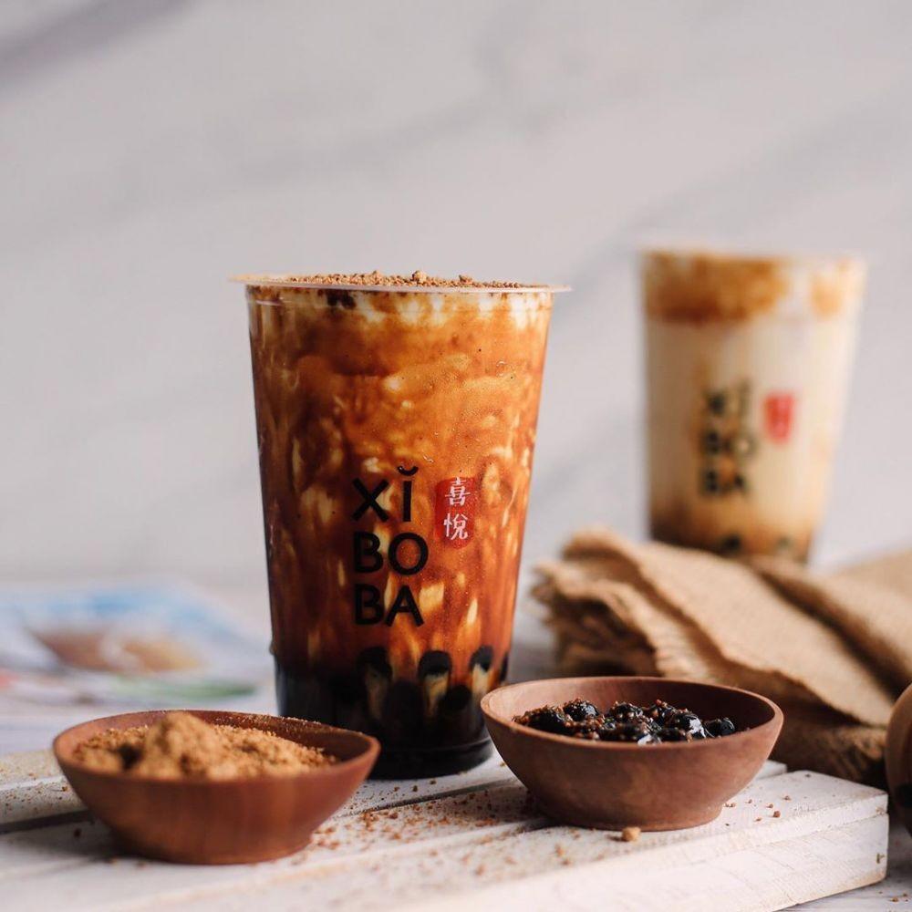 Dikira Brand Luar Negeri, Ini 10 Franchise Kuliner Asli Indonesia