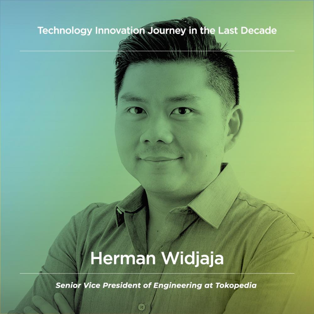 Cerita Sukses Herman Widjaja, Sosok di Balik Kemajuan Tokopedia