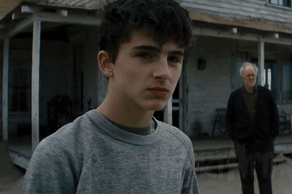10 Transformasi Timothée Chalamet, Sosok Idaman di Little Women