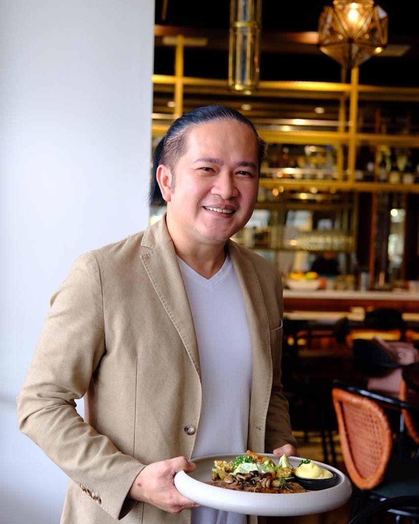 Bikin Betah Lihat Mereka Masak, Ini Pesona 10 Chef Indonesia