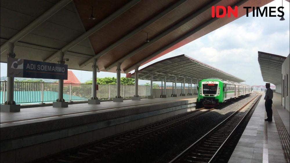 PT KAI Sudah Buka Pesanan Tiket Kereta Api untuk Lebaran