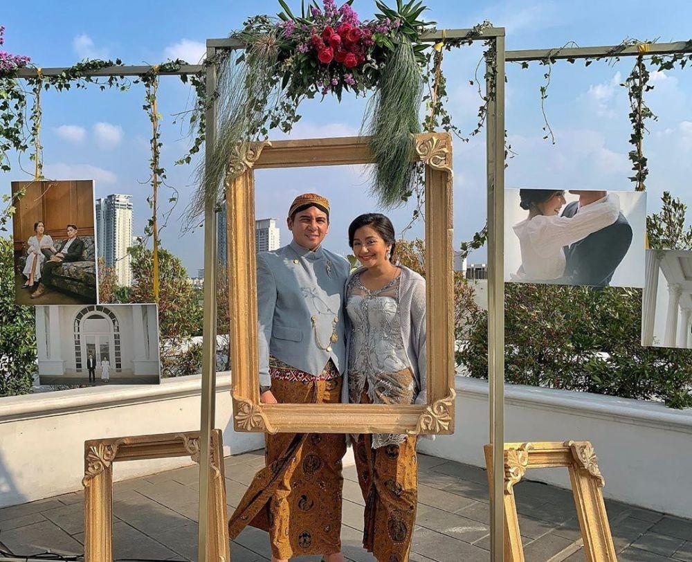 Resmi Menikah, 10 Artis Ini Tetap Pertahankan Agamanya Masing-masing
