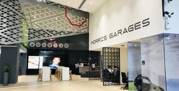 Ada Brand Baru di IIMS 2020, Morris Garage?