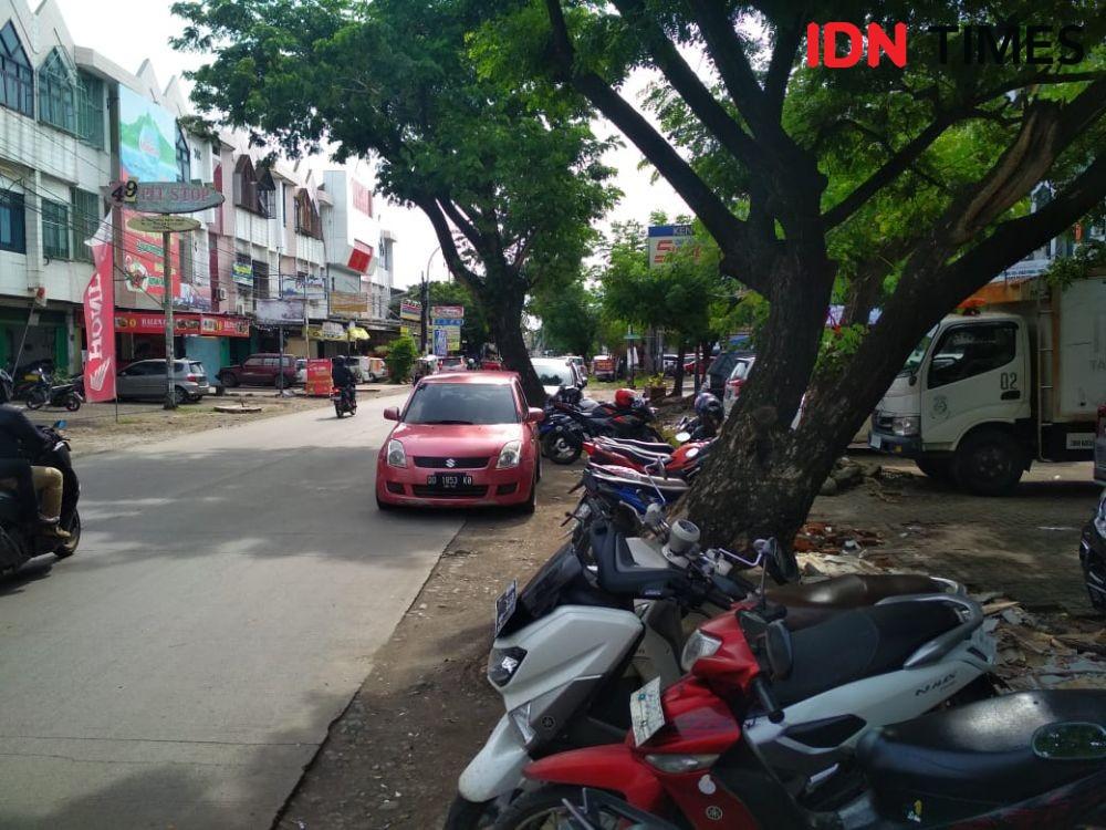 Dinilai Kurang Maksimal, Retribusi E-Parking Samarinda Dievaluasi