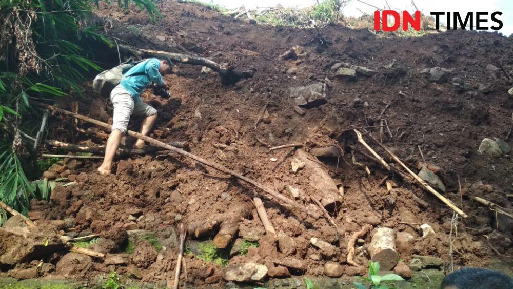 Cagar Situs Matangaji Tertimbun Proyek,Sultan Kasepuhan Lapor Polisi