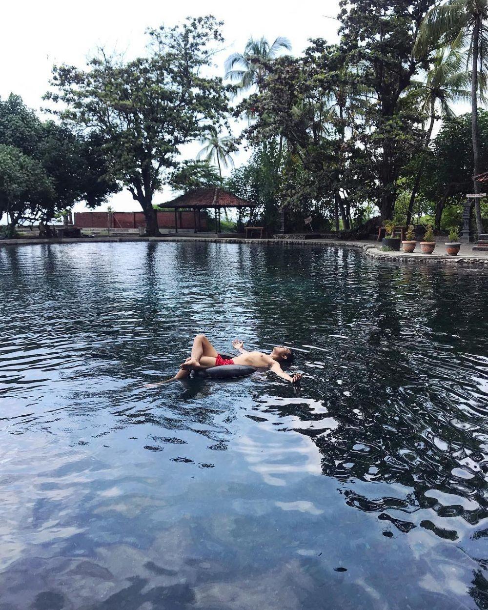 10 Rekomendasi Kolam Renang di Bali yang Cocok buat Wisata Keluarga