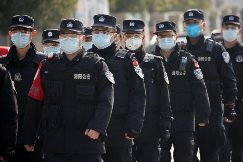 Direktur Utama Rumah Sakit di Wuhan Meninggal Karena Virus Corona