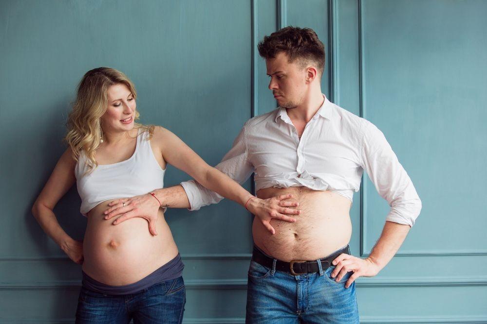 Mengandung sampai 17 Bulan, Ini 10 Fenomena Langka Seputar Kehamilan