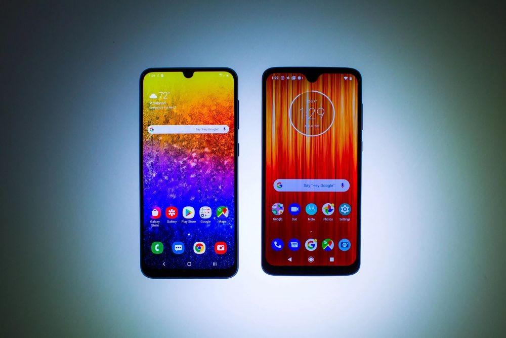 Antenanya Juara, 10 Pilihan Smartphone Android dengan Sinyal Terbaik