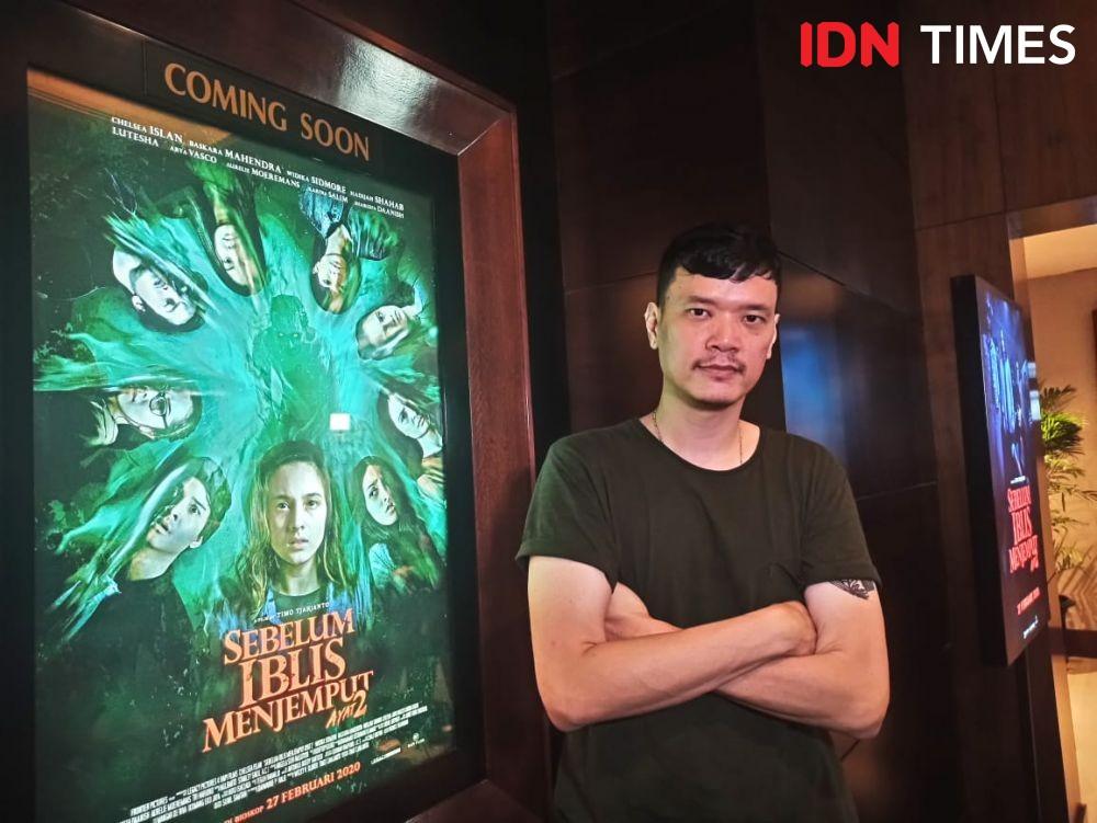 Harapan Timo Tjahjanto Terhadap Film Sebelum Iblis Menjemput Ayat 2