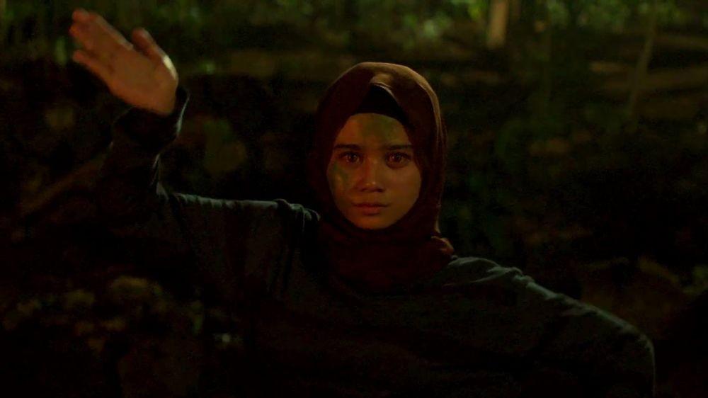 11 Adegan Trailer Film KKN di Desa Penari yang Bikin Penasaran