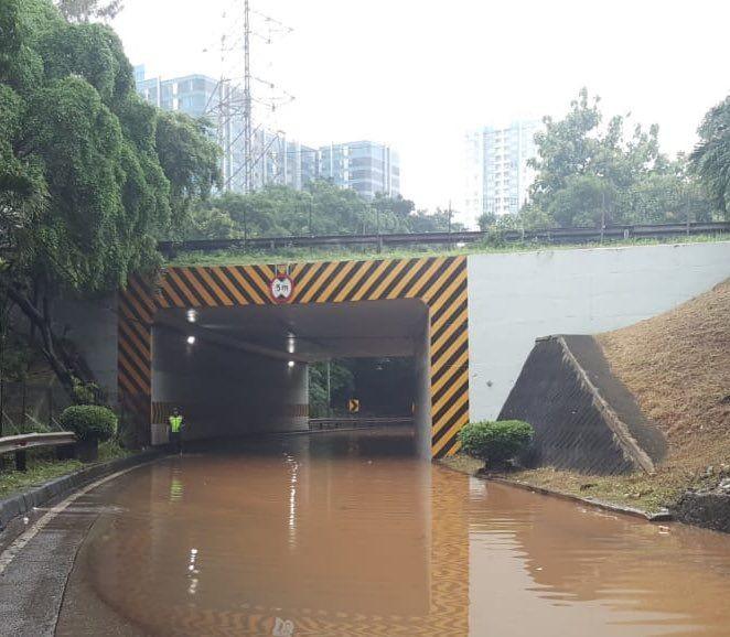 2.393 Warga Mengungsi Akibat Banjir Jakarta, Jaktim-Jakut Terbanyak