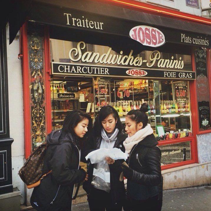 13 Tahun Bersama, 10 Potret Persahabatan Tara Basro dan Chef Renatta