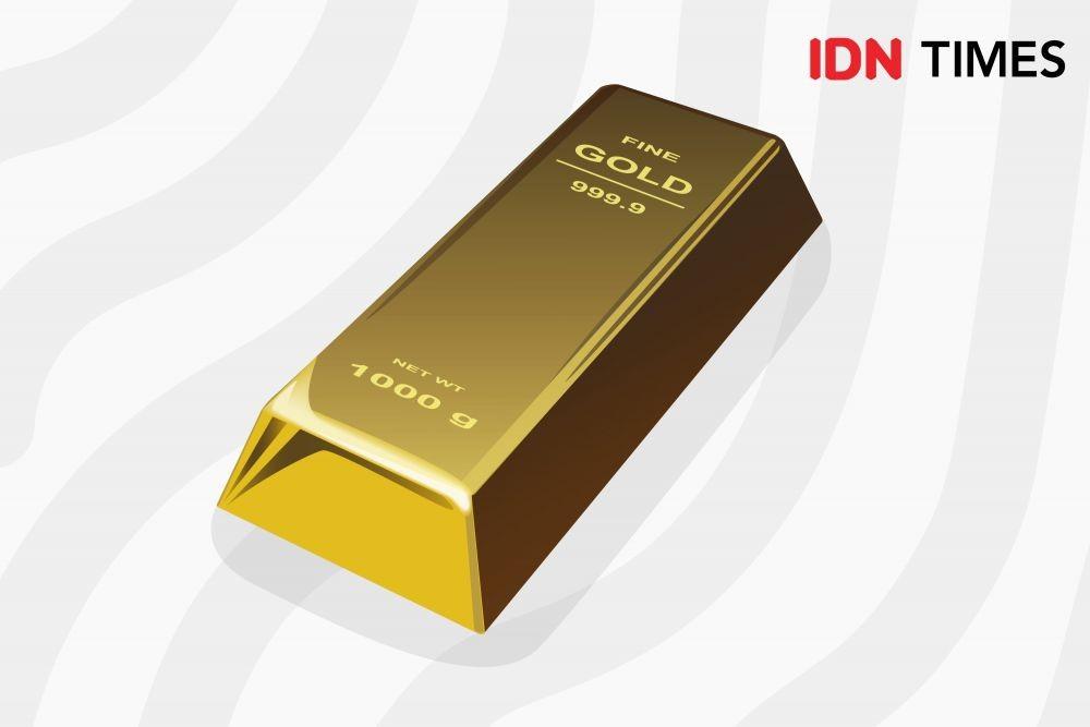 Jangan Sampai Rugi, Begini Lho Cara Hitung Keuntungan Investasi Emas