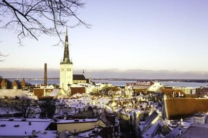 5 Fakta tentang Estonia, Negara Merdeka 24 Februari