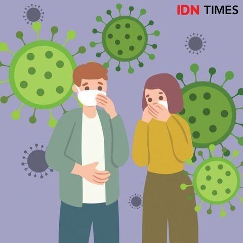 [UPDATE] 2.804 Orang Tewas dan 32.170 Sembuh dari Virus Corona