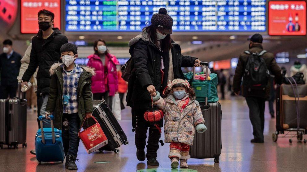WHO: Kamu Bisa Tertular Virus Corona Tanpa ke Tiongkok, Ini Alasannya
