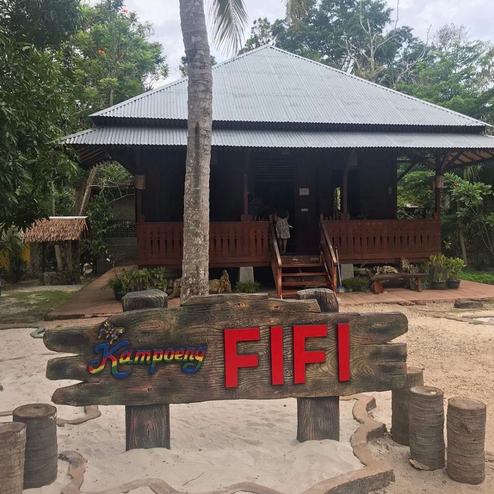 9 Fakta Unik tentang Kampoeng Ahok di Belitung yang Berubah Nama