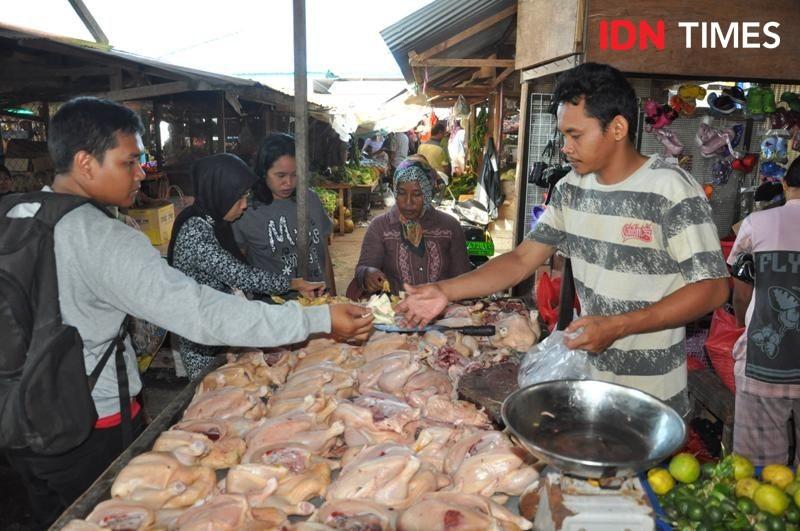 Pertama di Dunia, Singapura Setuju Pasarkan Daging Buatan Laboratorium