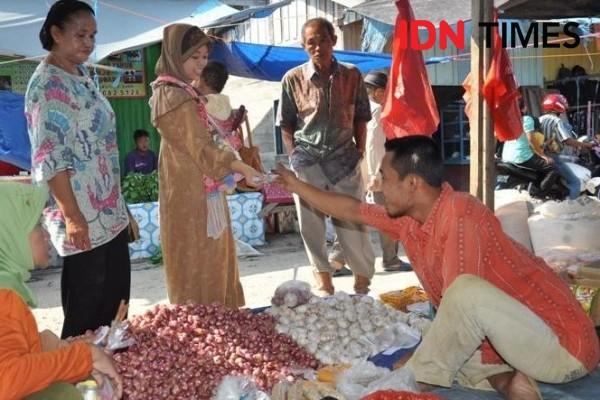Daftar Harga Bahan Pangan di DKI yang Diprediksi Naik selama Ramadan