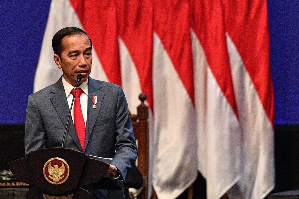 Khawatir Wabah Virus Corona Meluas, Trump Tunda KTT AS-ASEAN