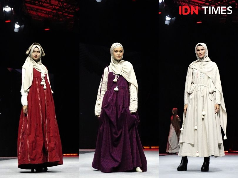 8 Fakta Tentang Pagelaran Fashion Everything Indonesia di Muffest 2020