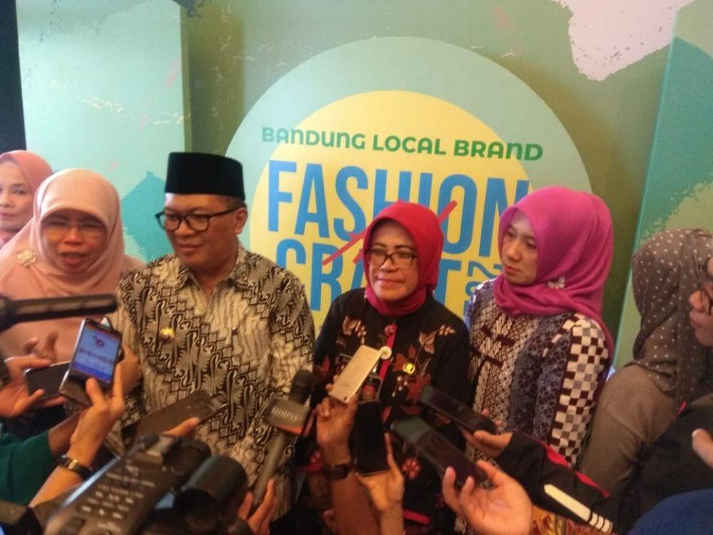 Ini Pesan Wali Kota Bandung untuk Jemaah yang Gagal Berangkat Umrah