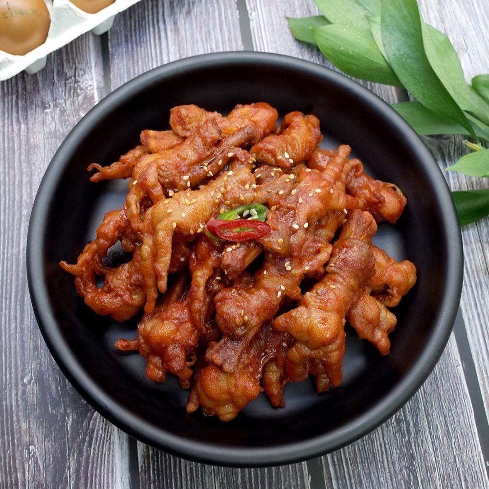 6 Resep Olahan Ceker Ayam yang Enak dan Mudah Dibuat, Maknyuss!