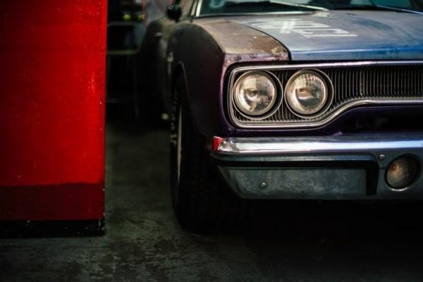 Tips Merawat Mobil Nganggur di Garasi