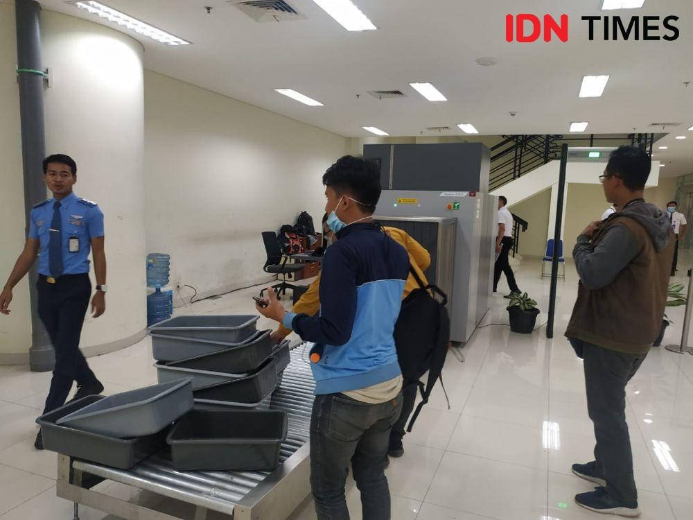 Pandemi Corona, Bandara Kertajati Masih Beroperasi Normal