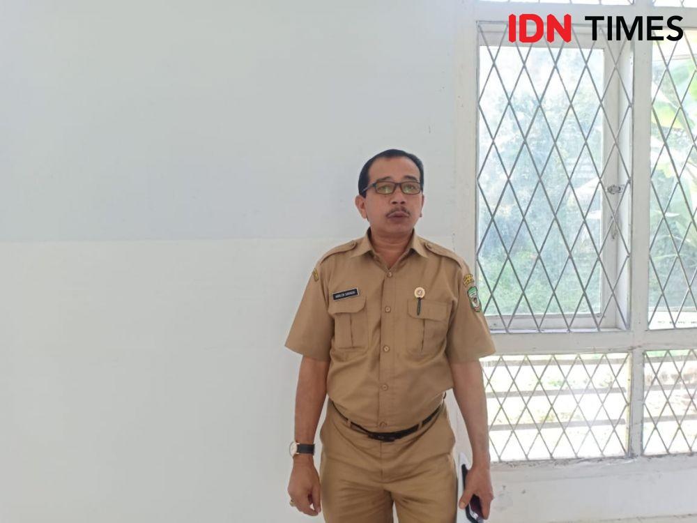 Corona Merebak, 4 Tenaga Medis RSUD Siantar Pelesiran ke Thailand