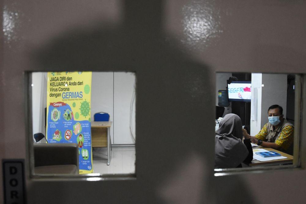 PERSI: Alhamdulilah, Pasien COVID-19 di RS Hanya Hitungan Jari