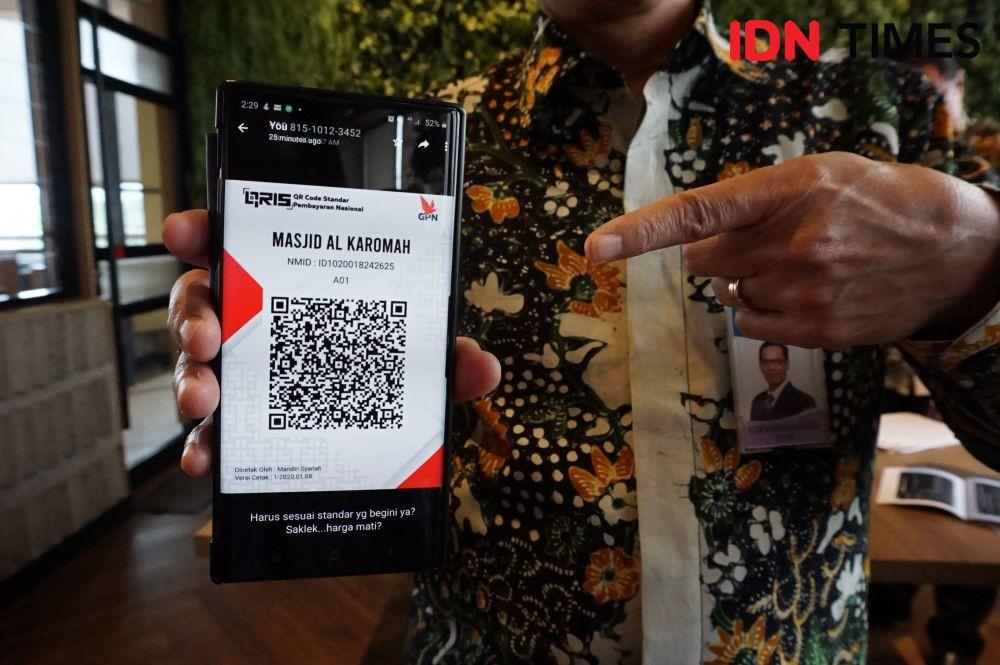 Genjot Digitalisasi, Luhut Mau UMKM Desa Terhindar dari Tengkulak