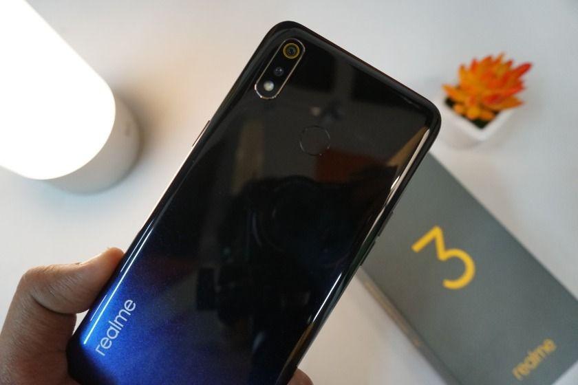 Harganya Rp1 Jutaan, 10 Smartphone Gaming Murah Terbaik 2020