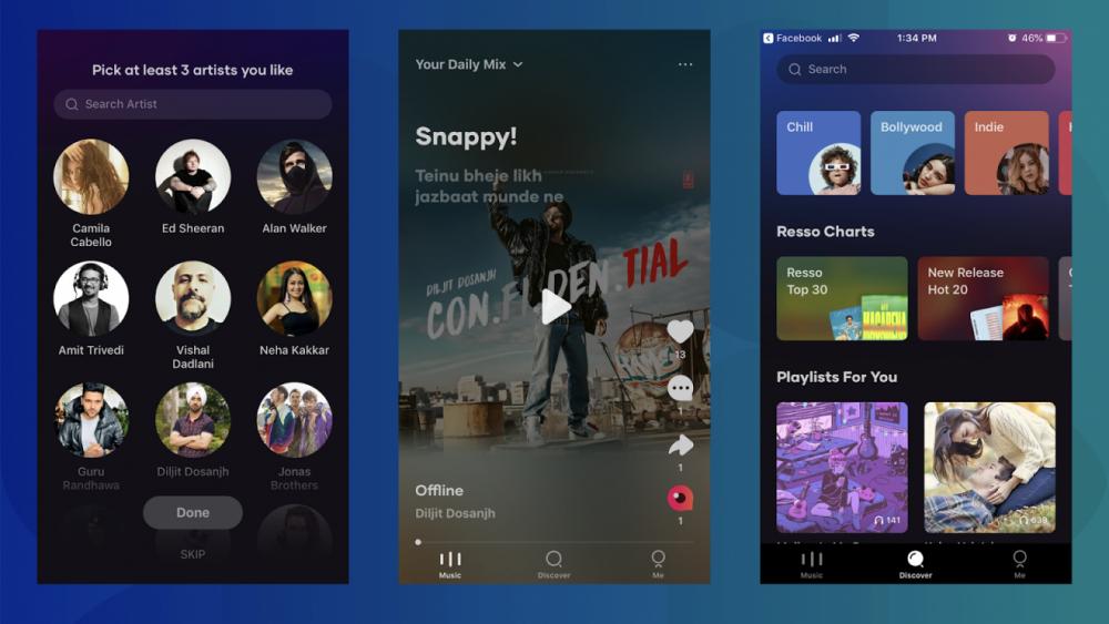 TikTok Luncurkan Layanan Streaming Lagu, Lebih Murah dari Spotify!