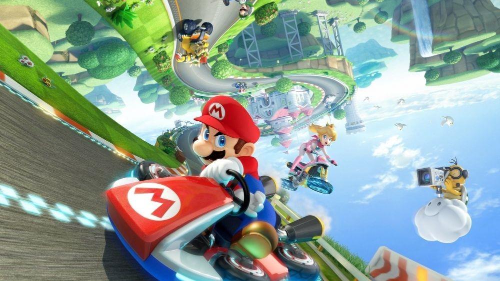 7 Game Nintendo Switch Terlaris Sepanjang Masa!