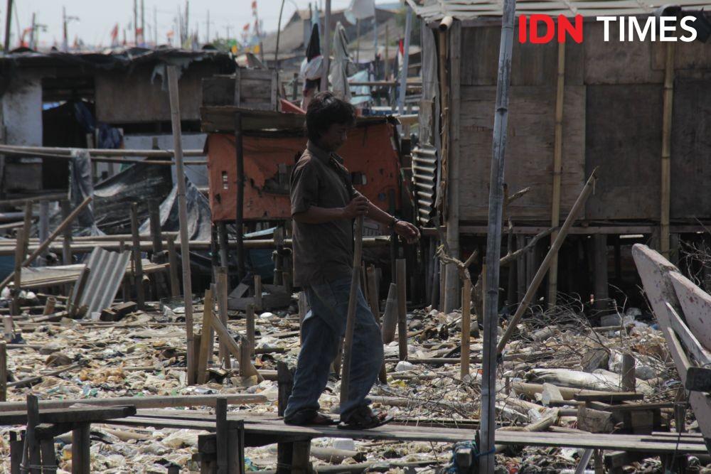 [LINIMASA] Wabah COVID-19 Hantui Warga Banten