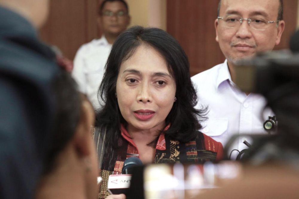 Siswi SMA di Sulut Digerayangi Temannya, Menteri PPPA: Saya Geram