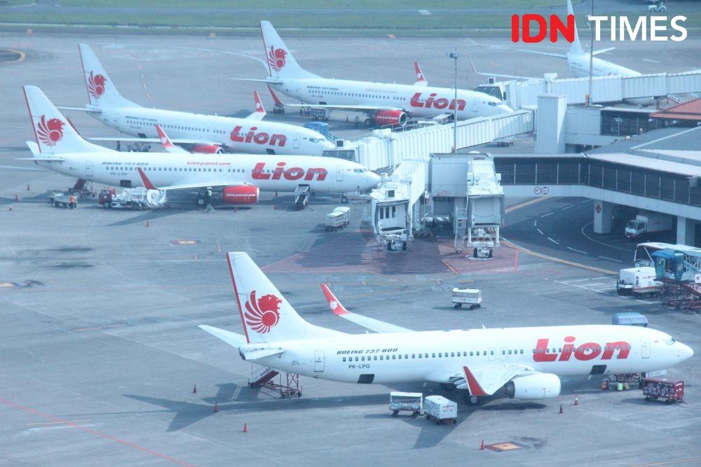Divonis Bersalah, Lion Air Klaim Harga Jual Tiket Sudah Sesuai Aturan