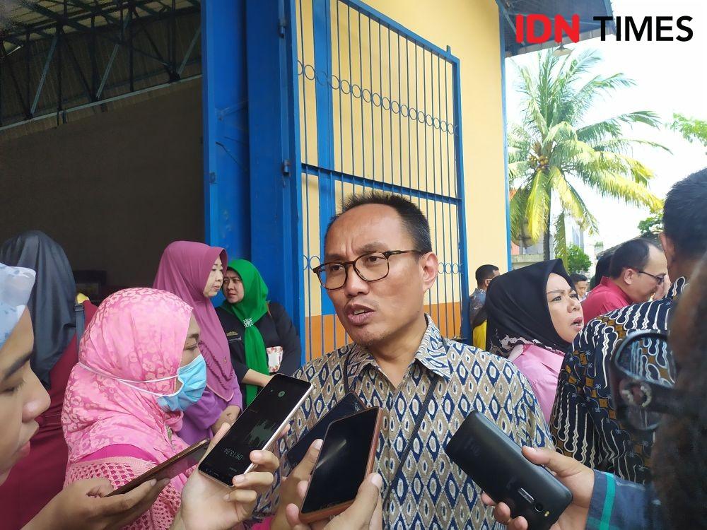 Hasil Survei Bank Indonesia, Ekonomi Sumsel Masuk Zona Pesimis