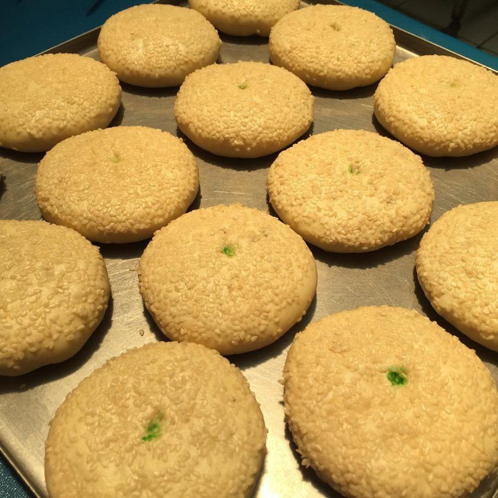 Resep Membuat Roti Kompyang Isi Babi yang Bikin Goyang Lidah